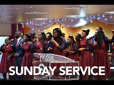 SUNDAY SERVICE SEPTEMBER 18TH 2016