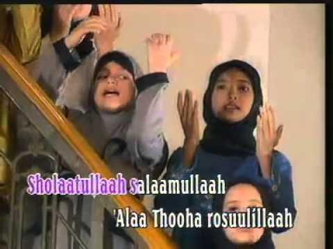 Haddad Alwi Dan Sulis Sholawat Badar / Cinta Rasul
