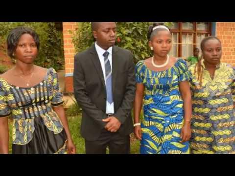 Butembo, Mariage coutunier du couple Jackson Semwavyo  et  Rose Sivirwa