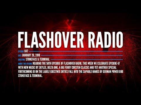 Flashover Radio #047