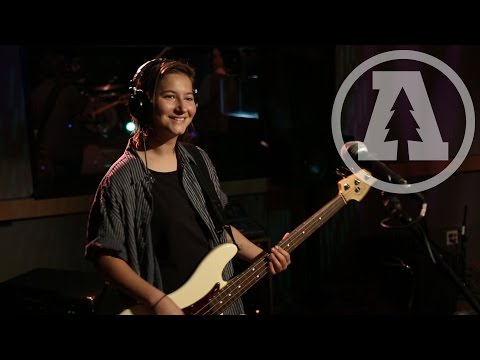 And The Kids - Picture - Audiotree Live (4 of 5)