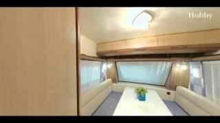 ZΑΜΠΕΤΑΣ | Hobby 400 TB De Luxe Easy 2014