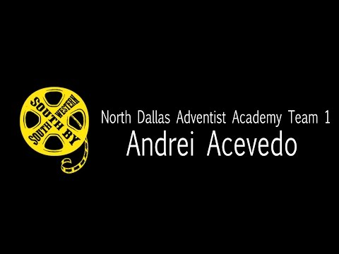 The Date | North Dallas Adventist Academy (Ft. Best Actress - Yari Leal)