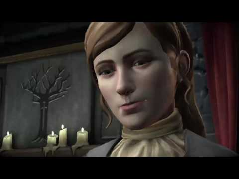 Game of Thrones telltale pt 4