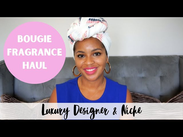 Luxury Designer & Niche Fragrance Haul   Adding To My Perfume Collection 2020   Fall Fragrances