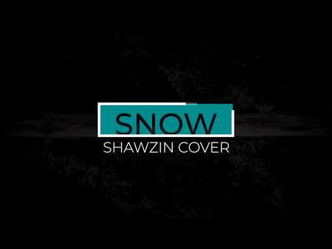 Shawzin - Snow (Hey Oh) Red Hot Chili Peppers - Cover Warframe