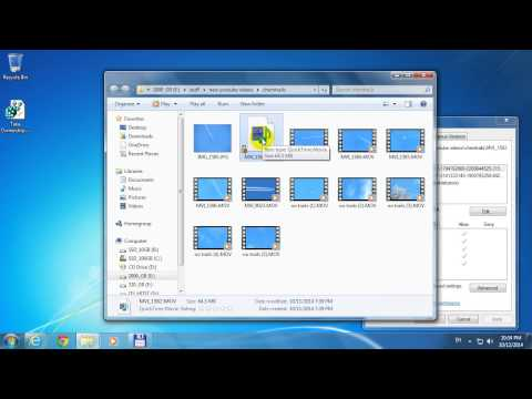 "How to fix ""Windows Media Player cannot access the file"" error (lock sign)"