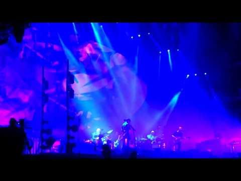 Radiohead - OK Computer Mix, live @ MainSquare Festival, Arras, 02/07/2017