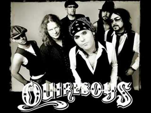 Клип THE QUIREBOYS - Sex Party