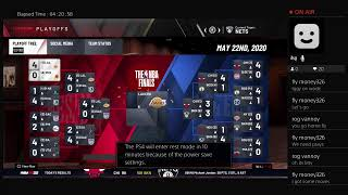 Eastern conference final game 5 Brooklyn vs chi