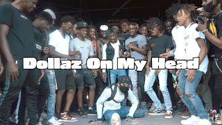Gunna - DOLLAZ ON MY HEAD (feat. Young Thug) (Dance Video)