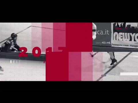 REUS-VIAREGGIO, CERS 2017 Continental Cup, Semi-Final
