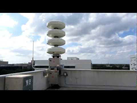 Federal Signal Modulator Speaker Array - Emergency / Tornado Siren / Warning Alarm