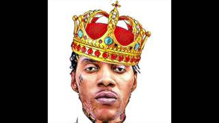 Vybz Kartel - Keep Him (Raw) - Taxi Riddim - March 2017