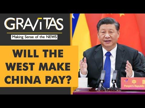 Gravitas: Alliance of Democracies gears up to challenge China