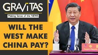 Gravitas Alliance Of Democracies Gears Up To Challenge China MP3