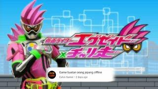 game offline buatan orang jepang part-1