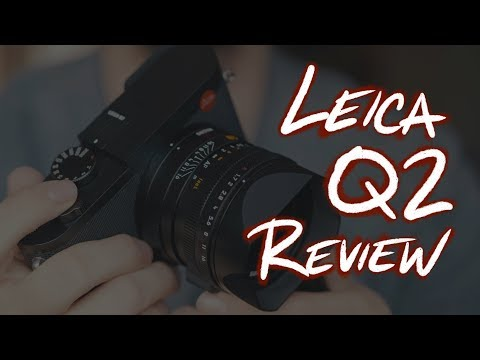 Leica Q2 - An Every Day Carry Camera?