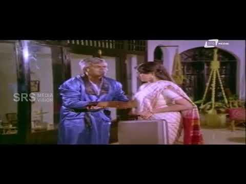 Kannad movie strangle scene