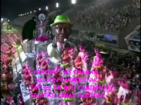samba enredo da mangueira 2011