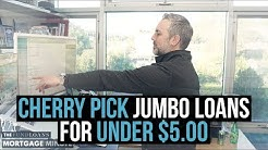 How to get cheap JUMBO NON-QM Mortgage Leads
