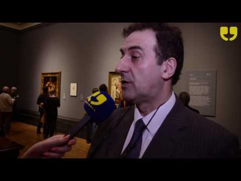 Gabriele Finaldi - The Credit Suisse Exhibition: Michelangelo & Sebastiano