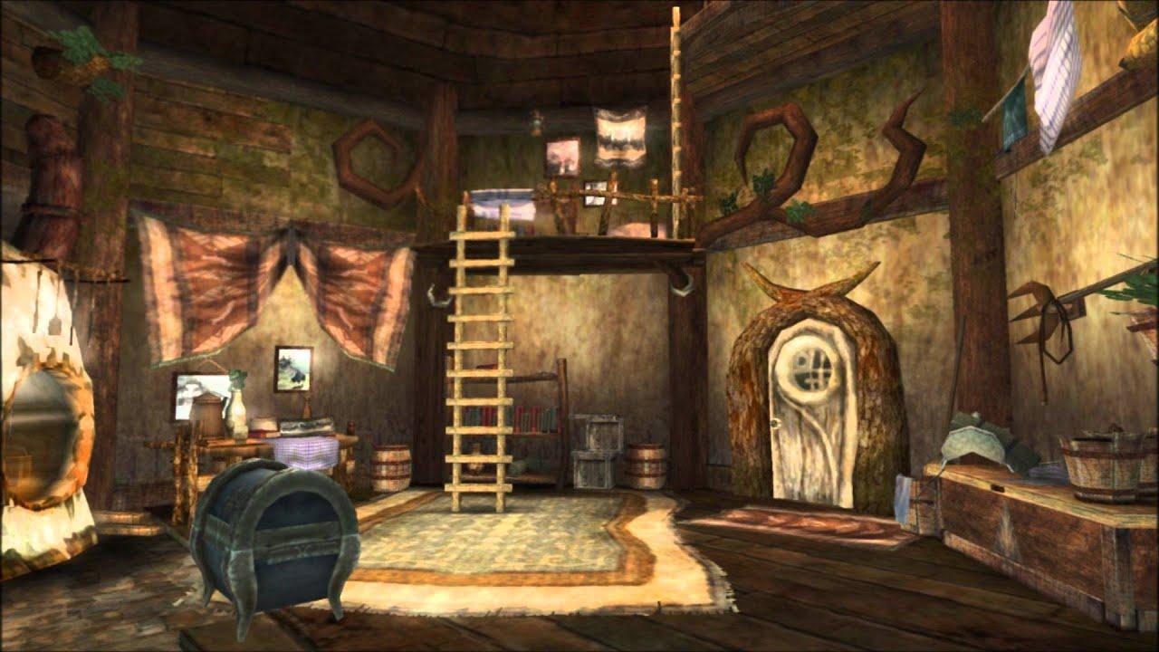 Althorp House Interior