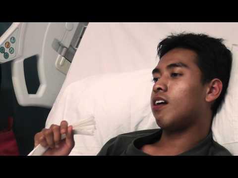 The True Story of Asyraf Haziq - Part 1