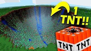 5 NUEVOS TNT PARA MINECRAFT SIN MODS
