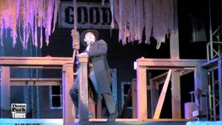 Knott's Scary Farm - The Hanging 2014 - Full Show - Part 1 of 3 - HD