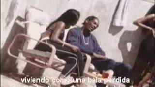Snoop Dogg - Murder  Was The Case subtitulado