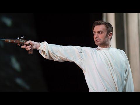 Eugene Onegin – Lensky's aria 'Kuda, kuda, vi udalilis' (Pavol Breslik, The Royal Opera)