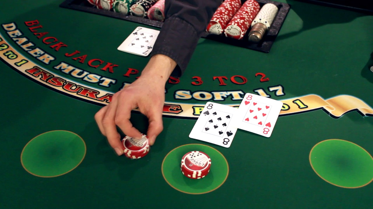 Video Blackjack Vegas