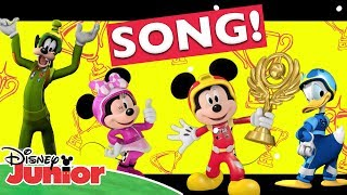 🎵 The Disney Junior Song!   Disney Junior UK