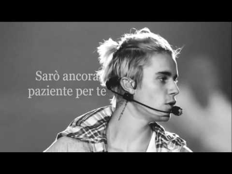 Major Lazer - Cold Water (feat. Justin Bieber & MØ) Traduzione
