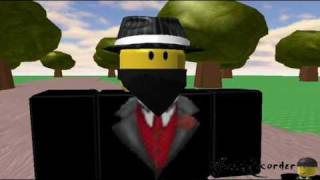 ROBLOX; RoR Entry - Walk in The Park