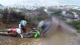 3ra Fecha Zonal Sur Enduro Curanilahue 2015
