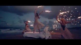 ZARA 16 S/S Campaign Fashion Film