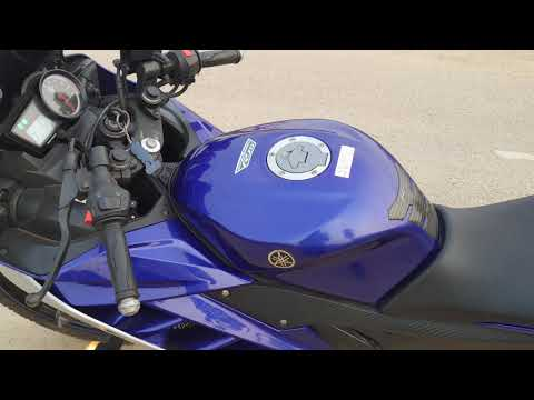 How to get more mileage in Yamaha R15 V2