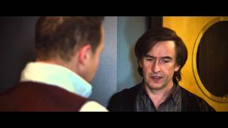 Alan Partridge: Alpha Papa - Clip 2 - 'Enjoy Me Lynn. Everyone Else Is'