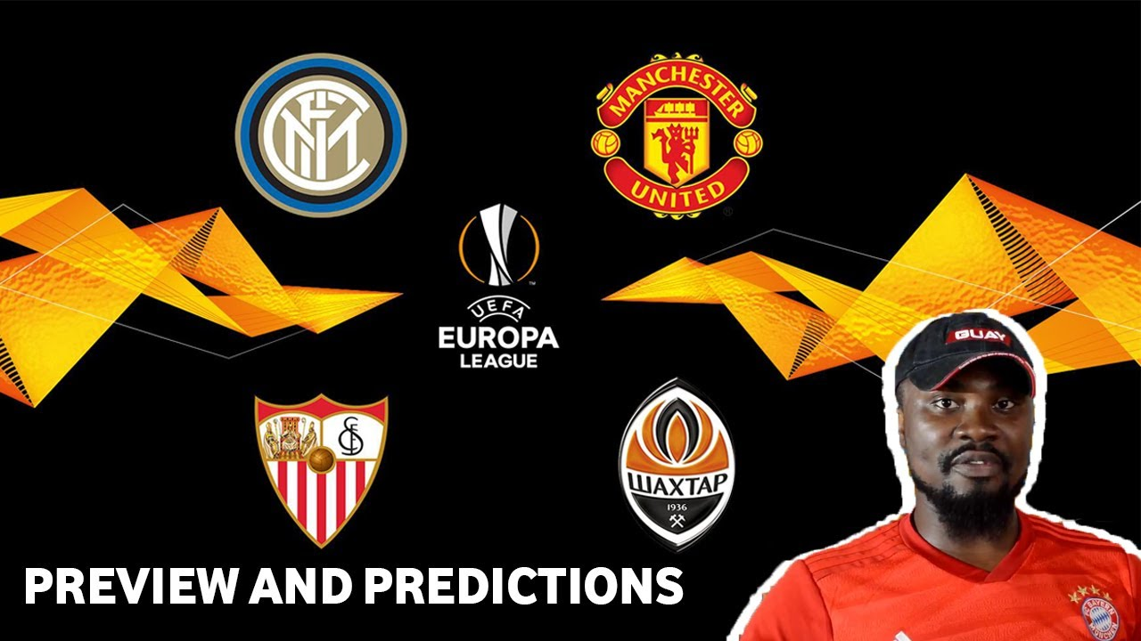 EUROPA LEGUE SEMIFINALS PREVIEW AND PREDICTIONS | WHO WILL MAKE IT TO THE FINALS??