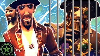 We're Taking Control of This Ship! - Sea of Thieves | Live Gameplay