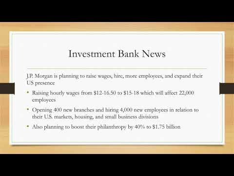 Group  2 Investment Banking Presentation