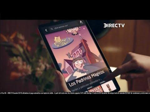 DirecTV GO (Perú 2019)