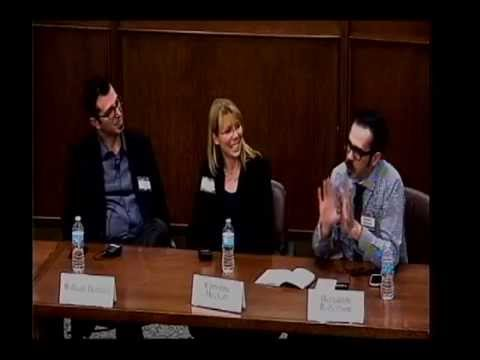 SciFi & Entrep. - Panel 1: Exploring Intersections of Entrepreneurship and Science Fiction