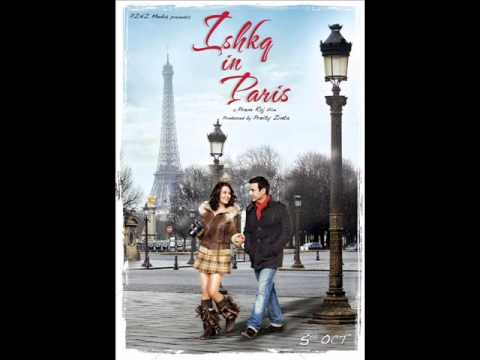 Saiyaan - Ishkq In Paris Soundtrack (2012)