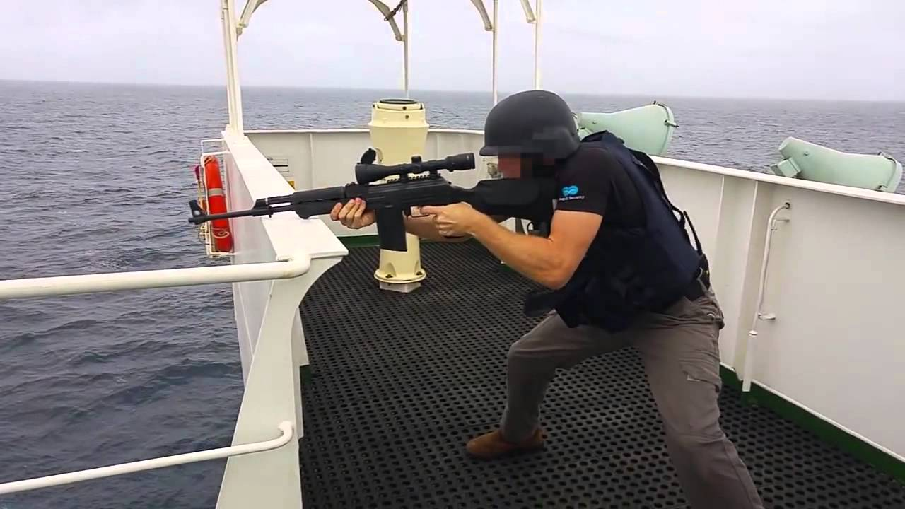 Anti Piracy Security Officer Cover Letter 11 Companies Offering Maritime Security Services