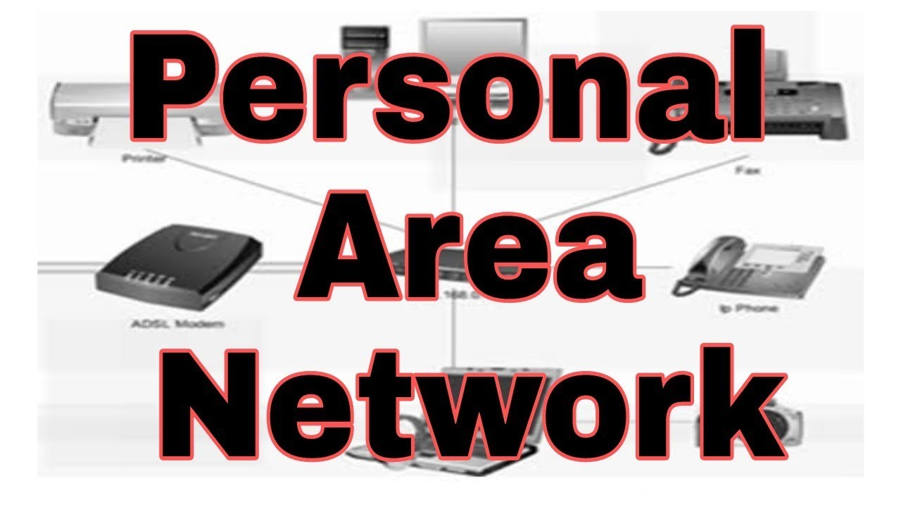 Personal Area Network ( Pan ) Explained In Hindi