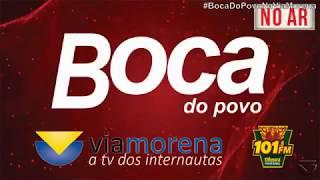 Boca do Povo - 21/01/2019