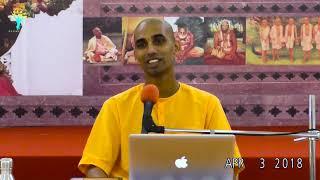 Bhaktivedanta Vidyapitha Srimad Bhagavatam 6 1 1 14 by HG Gauranga Darshan Das